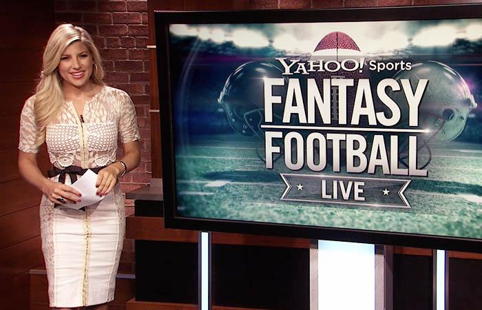 Yahoo Sports объявила о новом соревновании по ежедневному фэнтези-спорту с призовым фондом в $1 млн. Он начнется через две недели, 12-13 сентября.