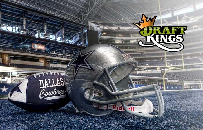 В среду компания DraftKings, называющая себя ведущим оператором ежедневного фэнтези-спорта в США, объявила о долгосрочном партнерстве с Dallas Cowboys. Контракт между ними будет действителен до 2020 года.