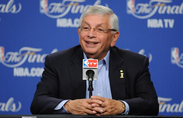 Бывший комиссар НБА Дэвид Стерн (David Stern) переключил свое внимание на спортивные технологии. Он инвестирует в перспективные проекты и выступает за легализацию спортивных ставок.