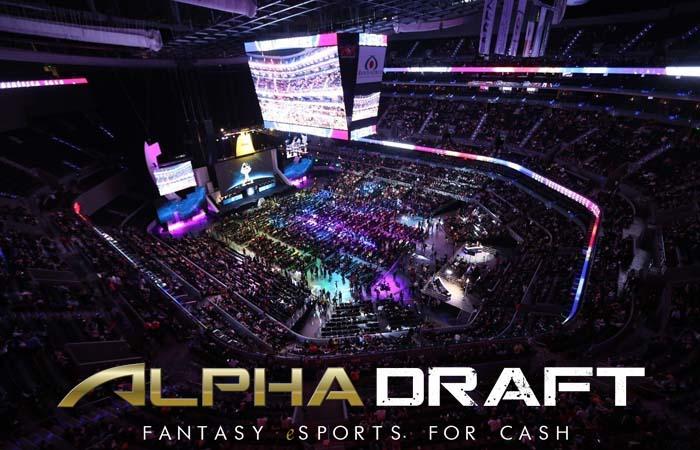 FanDuel, крупнейший оператор ежедневного фэнтези-спорта, объявил о приобретении ведущей платформы для игр на основе киберспорта – AlphaDraft.
