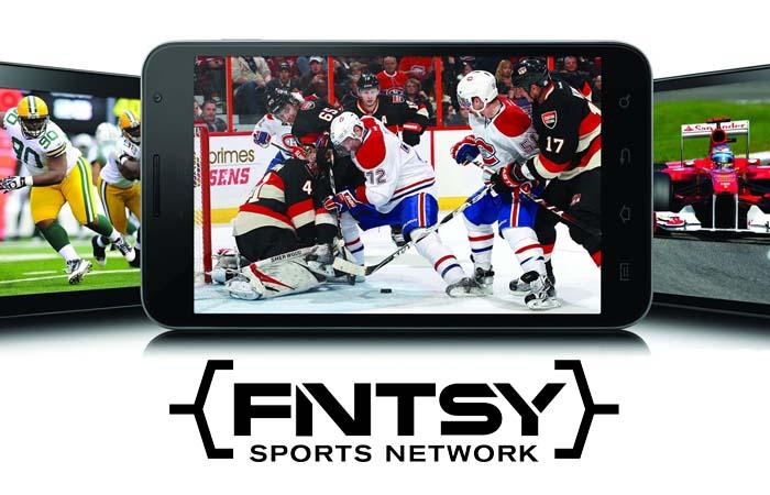 FNTSY Sports Network расширяет свое влияние: теперь в кругу ее аудитории не только многочисленные американские поклонники, но и канадские любители спорта.