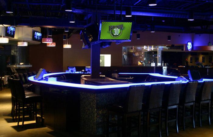 Сеть ресторанов и заведений досуга Latitude 360 планирует тщательно подготовиться к началу сезона НФЛ и пригласить поклонников фэнтези-игр оценить ее усилия.