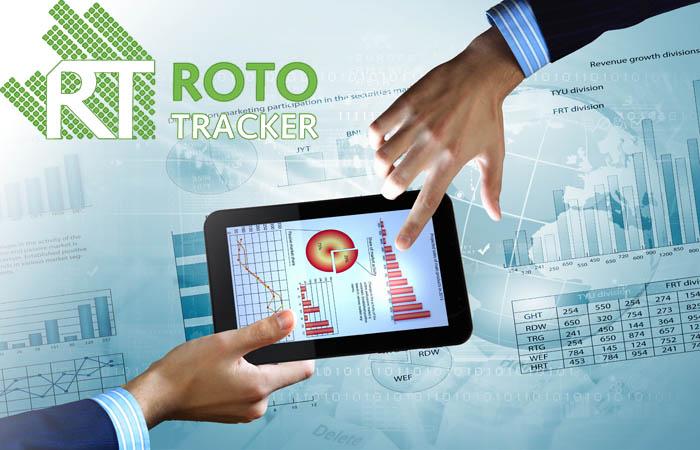 RotoTracker созданы не только для профессионалов, которые стремятся максимизировать свою прибыль в ежедневном фэнтези спорте.