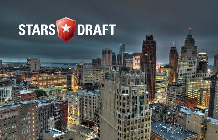StarsDraft, новый бренд, образованный в результате совместной работы компаний Amaya и Victiv, на прошлой неделе объявил о приостановке предоставления услуг фанатам фэнтези-спорта в Мичигане.