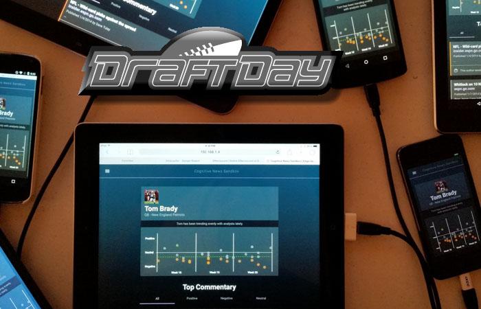 В июне появилась информация о потенциальной сделке по приобретению платформы DraftDay от MGT Capital Investments компанией Sportech. На прошлой неделе запланированный договор, наконец, был заключен.