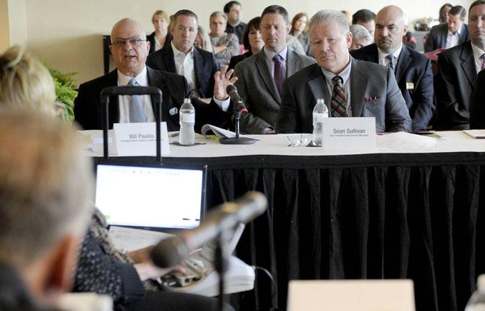 Законодатели Пенсильвании уделяют немалое внимание статусу азартных игр, ставок на спорт и фэнтези-спорта в штате. В связи с бюджетным дефицитом, многие из них считают необходимым легализовать и обложить налогом развлекательные учреждения.