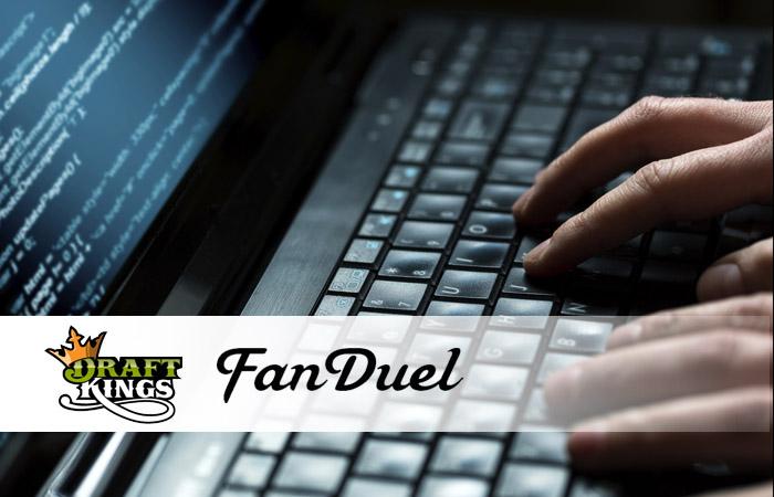 DraftKings и FanDuel, лидеры индустрии ежедневного фэнтези-спорта, стали участниками крупного скандала после утечки конфиденциальной информации, которая дает преимущество в игре и позволяет выигрывать крупные суммы.