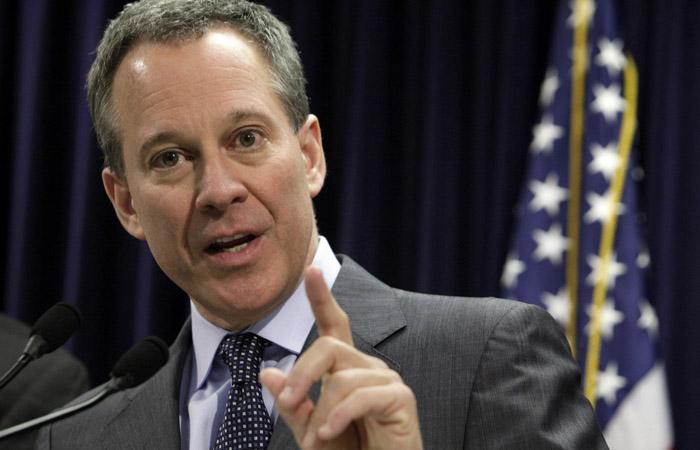 Оба лидера индустрии ежедневного фэнтези спорта решили выступить против генерального прокурора Нью-Йорка Эрика Шнейдермана (Eric Schneiderman).