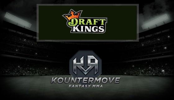DraftKings приобрел сайт своего конкурентаKountermove, работающего в сегментеспортивных фэнтези-единоборств.