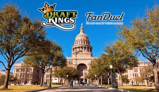 DraftKings и FanDuel приняли разные решения о дальнейших действиях на рынке Техаса. DraftKings намерен продолжать борьбу, а FanDuel решил прекратить работу.