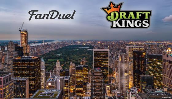 DraftKings и FanDuel временно прекратили свою деятельность в Нью-Йорке. Причиной этому стало подписание договора с Эриком Шнейдером (Eric Schneiderman).