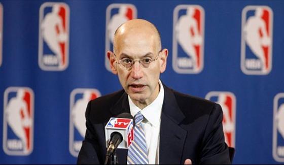 Адам Сильвер (Adam Silver), комиссионер Национальной баскетбольной ассоциации (National Basketball Association, NBA) встал на защиту ежедневного фэнтези-спорта.
