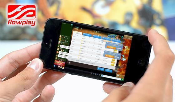 Разработчик программного обеспечения FlowPlay объявил о запуске новой игры All Star Daily Fantasy, которая предусматривает конкурсы на виртуальную валюту.