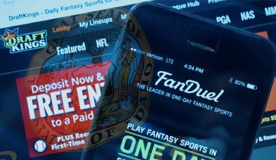 Операторы ежедневного фэнтези спорта DraftKings и FanDuel решили приостановить свою деятельность на территории штата Айдахо.