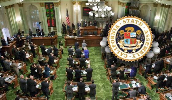 Законопроект об индустрии ежедневного фэнтези-спорта спустя пять месяцев снова стал предметом обсуждения в Калифорнии.
