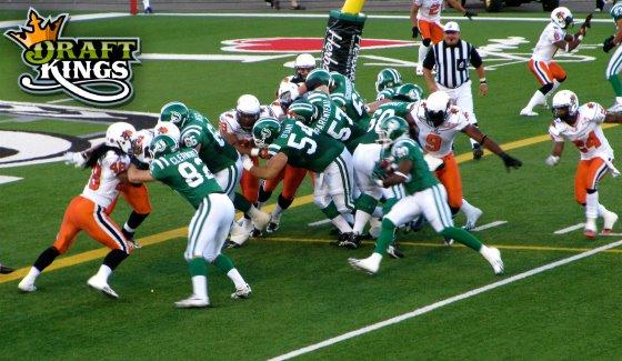 Один из лидеров ежедневного фэнтези-спорта – оператор DraftKings – подписал договор с CFL – Канадской футбольной лигой. Обе стороны планируют рекламировать друг друга и устраивать совместные акции.